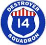 Squadron 14