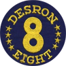 Desron 8 Logo